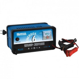 AWELCO Enerbox 6 Chargeur de batterie transformateur 5A