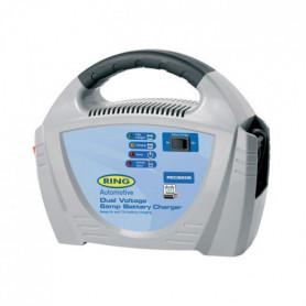 Chargeur de batterie 6/12 Volts - 6 Amp - 70 AH