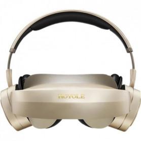 ROYOLE Casque de vidéo 3D et réalité virtuelle MOON - AMOLED x2