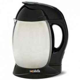 TRIBEST Appareil a laits végétaux Soyabella - Noir