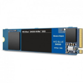 WD Blue - Disque SSD Interne - SN550 - 500Go - M.2 NVMe