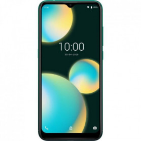 WIKO View 4 Lite LS Deep Green 32 Go