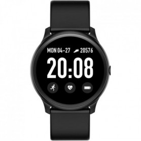 WEE'PLUG Montre connectée SMARTFIT - Smartwatch élégante