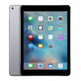Apple iPad Air 2 64 Go WIFI + 4G Gris sidéral - Grade B