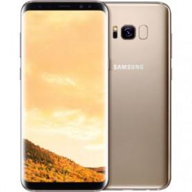 Samsung Galaxy S8+ 64 Go Or - Grade B