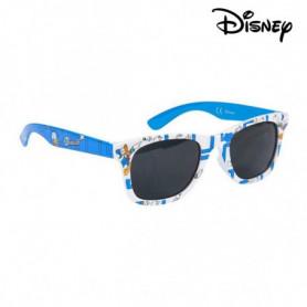 Lunettes de soleil enfant Disney Blanc
