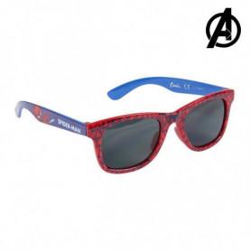 Lunettes de soleil enfant The Avengers Blue marine