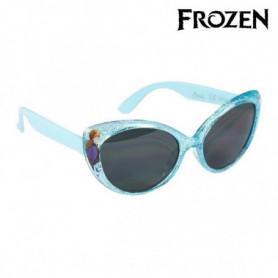 Lunettes de soleil enfant Frozen Bleu