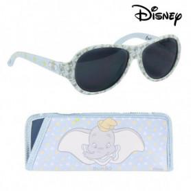 Lunettes de soleil enfant Dumbo Disney Gris