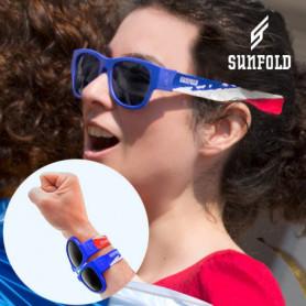 OUTLET Lunettes de Soleil Enroulables Sunfold Mondial France