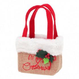 Panier Merry Christmas 114605