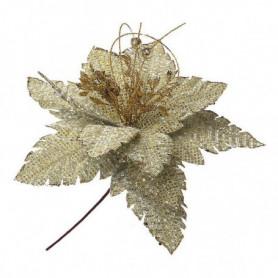 Fleur décorative Christmas 117682