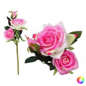 Branche de 3 Roses 113304 (35 cm)