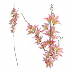 Fleur décorative Lis 114417