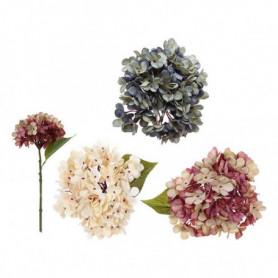 Fleur décorative Hortensia 114783
