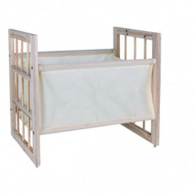 Porte-revues Confortime (45 x 28 x 40 cm)