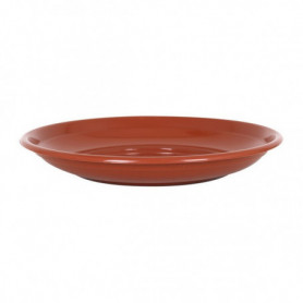 Sous-pot Sino Marron (ø 28 cm)