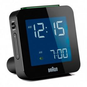 Réveil Braun BNC-009 LCD