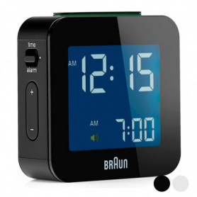 Réveil Braun BNC-008 LCD