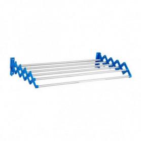 Corde à linge Confortime Extensible Aluminium (5 M)