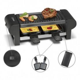 Plaque chauffantes grill Kiwi 350W (20,5 x 10,5 cm)