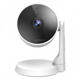 Caméra IP D-Link DCS-8325LH 1080 px WiFi Blanc