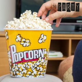 Sceau à Pop-corn Popcorn