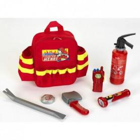 FIRE FIGHTER HENRY - Sac a Dos et Accessoires