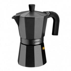 Cafetière Italienne Monix M640006 (6 tasses) Aluminium