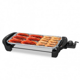 Grill Cecotec Rock and Water 2000 1600W