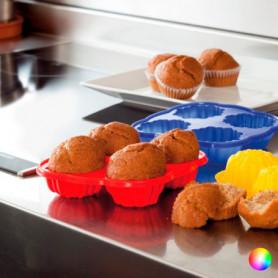 Moules en Silicone pour Cupcakes 143986