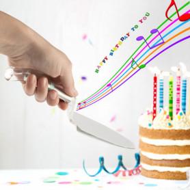 Spatule Happy Birthday Sound