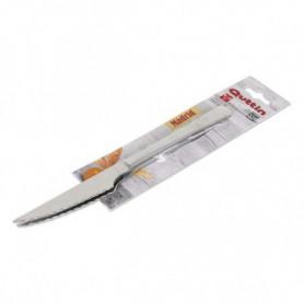 Ensemble de couteaux à viande Madrid Quttin (21 cm)