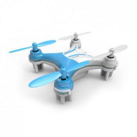 SILVERLIT - Drone Télécommandé NanoXCopter - 6 CM