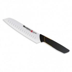 Couteau Santoku Quttin (16 cm)