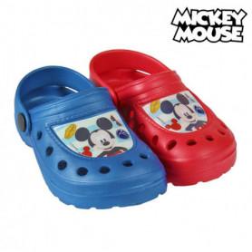 Sabots de Plage Mickey
