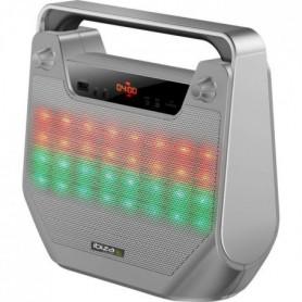 IBIZA SOUND FREESOUND40-SI Enceinte active autonome