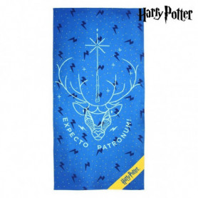 Serviette Expecto Patronum Harry Potter 77042