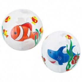 Ballon Gonflable 114136 (ø 61 cm)
