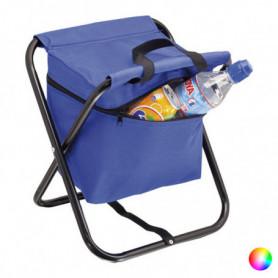 Chaise Pliante avec Frigo 143571