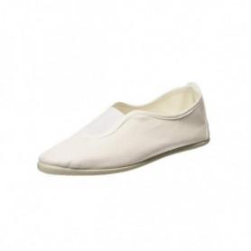 Chaussures de Gymnastique pour Enfants Sevilla Blanc
