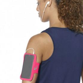 Bracelet de Sport avec Sortie pour Écouteurs Asics MP3 Arm Tube Rose