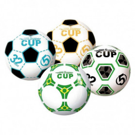 Ballon de Football Super Cup Unice Toys (Ø 22 cm)