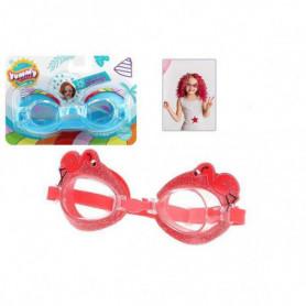 Lunettes de bain pour enfants Yummin Style