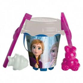 Set de jouets de plage Frozen (6 pcs)