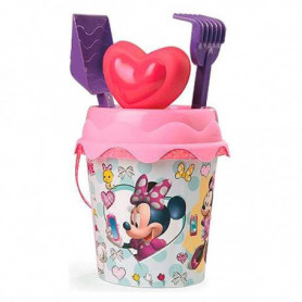 Set de jouets de plage Minnie Mouse (5 pcs)