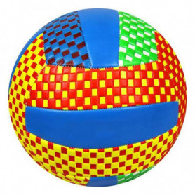Ballon de Volley de Plage Colours 280 gr