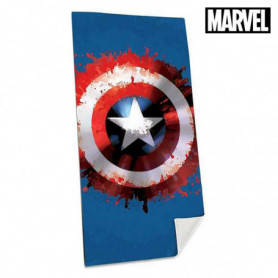 Serviette de plage Marvel (75 x 150 cm)