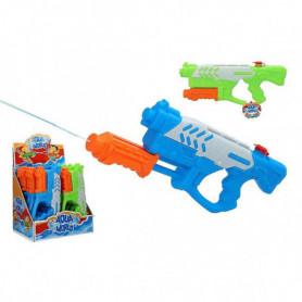 Pistolet à Eau Aqua World Assortiment