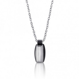 Pendentif Homme Time Force TS5071CS